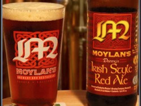 Moylan's Irish Style Red Ale