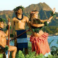 Becoming Hawaiian