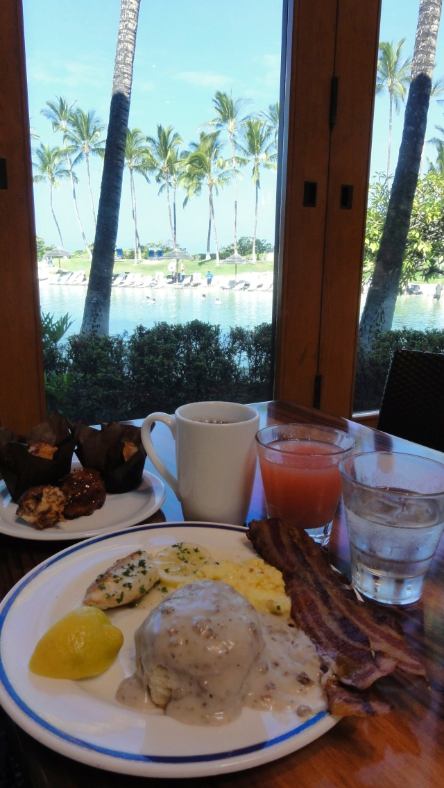 Big Island Breakfast Buffet