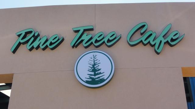 pine tree cafe3