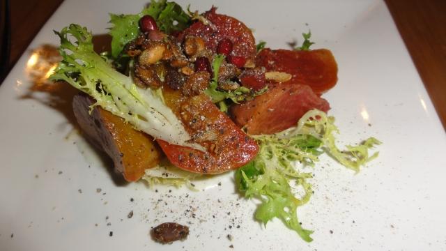 Big Island Beet Salad