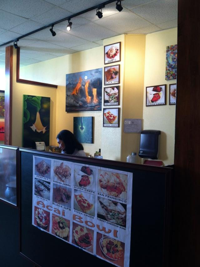 Rumley Edible Art Cafe